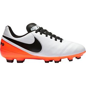 Zapatos De Futbol Tiempo - Tacos y Tenis Césped natural Nike de ... ba42ebd28776e