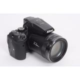Nueva Camara Nikon P900 16mp Super Zoom 83x Full Hd Wifi Gps