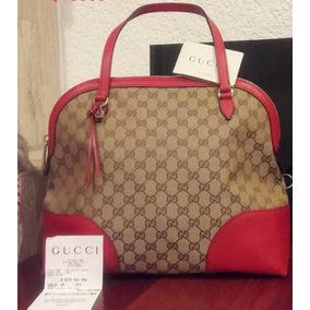 45ecf916dc07b Bolsa Gucci Original - Bolsas Gucci en Mercado Libre México