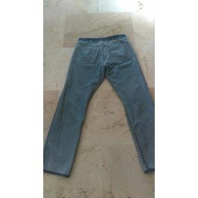 Blue Jeans Pantalon Wrangler Caballero Talla 34, Reparar