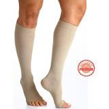 Meia Sigvaris Select Confort 3/4 Tam. Gg 30-40mmhg