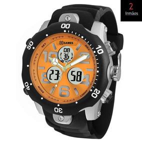 8dec0d7816f X Games Xmppd 243 - Relógio Masculino no Mercado Livre Brasil