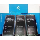 Teléfonos Samsung J6 Somos Importadores ¡mercado Lideres!