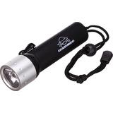 Lanterna Mergulho Guepardo Abrolhos Material Pvc La0101