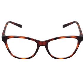 cd22507425c0b Óculos Armani Exchange Ax 148 Unisex Marrom E Preto - Calçados ...