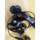 Audifono Manos Libre Blackberry Original 3.5mm