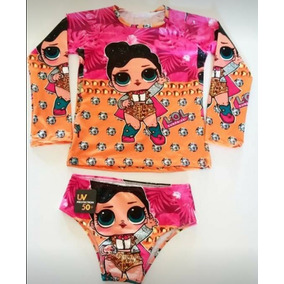 Blusa Infantil Marlan - Moda Praia de Bebê no Mercado Livre Brasil b9a26b6b43d