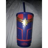 Vaso De Capitana Marvel, Cinemark/hoyts