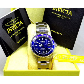 Reloj Invicta Pro Diver Nuevo Modelo 9204ob 200 Metros Nuevo