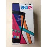 Celular Android Solone Shake Excelente Precio!!!