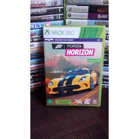 Forza Horizon Xbox 360 Original Frete R$ 12 Reais