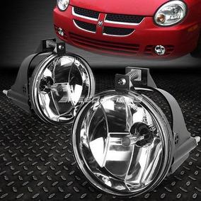 Para 03-05 Dodge Neon Srt-4 Cristal Lente Oe Parachoques Co 8eabc74587