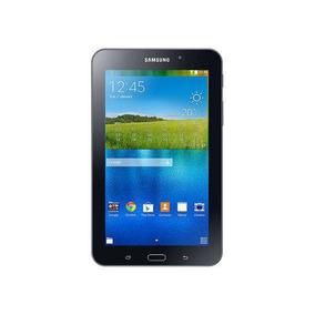 Tablet Samsung Galaxy Tab E T113nu, Preto, Tela De 7´´, 8gb
