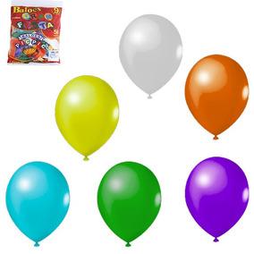8a26b5b4af Baloes Gran Festa Número 9 - Festas no Mercado Livre Brasil