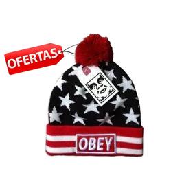 Toca Obey Toucas Masculino - Acessórios da Moda no Mercado Livre Brasil 5c297cdfdd6