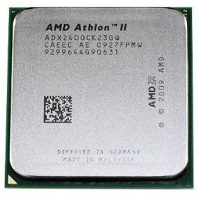Amd Athlon Ii X2 240 3.0 Ghz Dual Core - Socket Am3