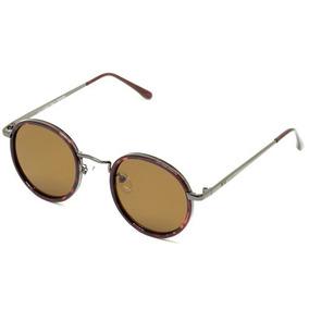54d03c8a68254 Oculos Redondo Vinho - Óculos no Mercado Livre Brasil