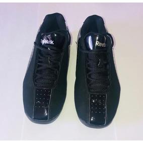 Tenis Reebok Negros Usados Talla 27cm Hombre
