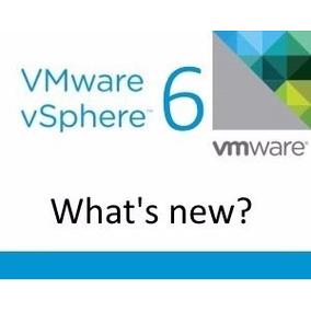 Vmware 6.5 Serial Tudo Liberado !!!!!!!!
