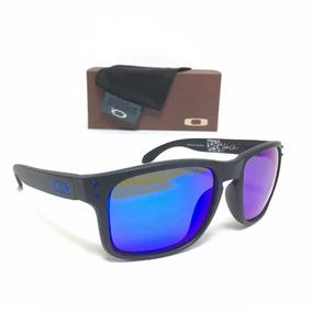 Oculos Masculino - Óculos De Sol Oakley Holbrook no Mercado Livre Brasil 7a3bd2122e