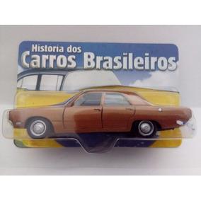 Miniatura Dodge Dart - Hist. Carros Brasileiros - Lacrado