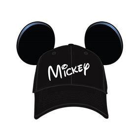 Gorras Mickey Mouse Dama - Ropa y Accesorios en Mercado Libre Colombia 0079acce4ed
