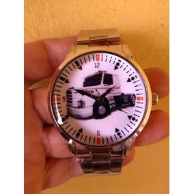 582a0d52c65 Acessorio 113 Scania - Relógios De Pulso no Mercado Livre Brasil