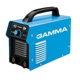 Inversora De Solda Arc 200 G3487 Gamma 220v