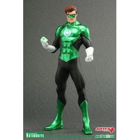 Justice League New 52 - Green Lantern Artfx+ 1/10