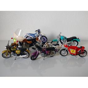 Miniaturas De Moto