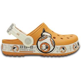 Calzado Crocs Star Wars Hero Clog Multi - Crocs Uruguay