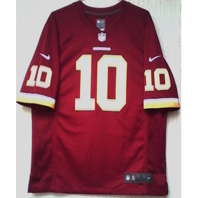 Jersey Original Nfl De Washington Redskins Talla 42 A 44. 794795e9285c0