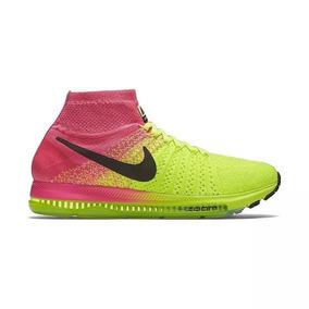 Enis Nike Zoom All Out Fliknit Oc Feminino (frete Grátis)