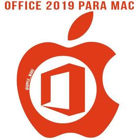 Office Mac 2019 Macos Mojave - Link
