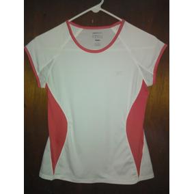 afe84c9cc922a Blusa Camisa Dama Deportiva Reebok Original Talla S. Bs. 22.000