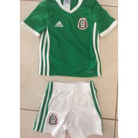 3da731d66da3b Uniformes Futbol Para Niños Economicos Usado en Mercado Libre México