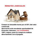 Asesoría En Remates Judiciales