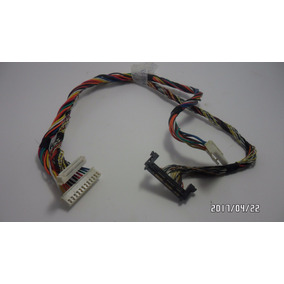 Cabo Flat Lvds Philips 32pfl4017g/78