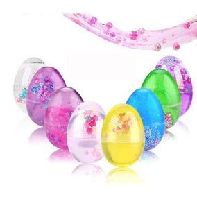 Slime Colorido Perfumado Juguetes Niños Importado