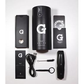Vaporizador De Ervas Aromaterapia Gpen Elite + Garantia