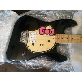 Cambio Guitarra Electrica Fender Squier. Edicion Especial.
