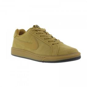 Tênis Nike Court Royale Suede Masculino Original