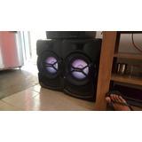 Equipo De Sonido Sony Shake X3d Moderno 2300w, (61180513)