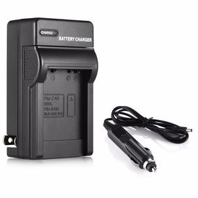 Cargador Para Bateria Canon Nb-5l Nb-6l Nb-7l Powershot Sx20