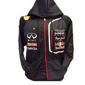 7102ee507af10 Jaqueta Masculina Red Bull Blusa Frio Promoção