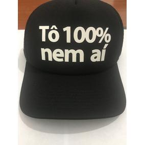fddc05204c2ee Bones Nem Maior Nem Melhor no Mercado Livre Brasil