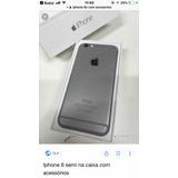 iPhone 6s 32 Gb Em Perfeito Estado De Conservação.