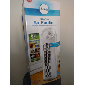 Purificador De Aire Con Filtros.marca Febreze