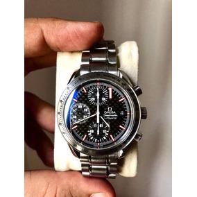 7bb633cb84b Relogio Omega 007 Serie Limitada - Relógio Omega no Mercado Livre Brasil