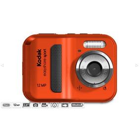 Camara Digital Kodak (contra Agua)